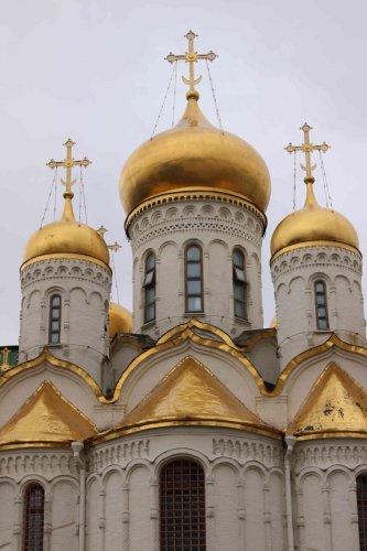 Église du Kremlin