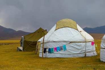 Breve punto sui nomadi in Kazakhstan, cosa ne rimane dopo Stalin 20