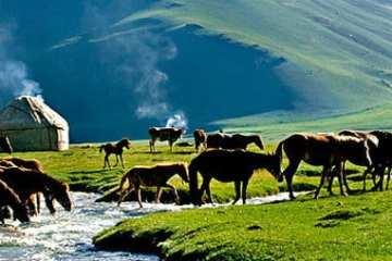 Kyrgyzstan: Fergana valley, Between Radioactivity and Territorial Conflicts 54