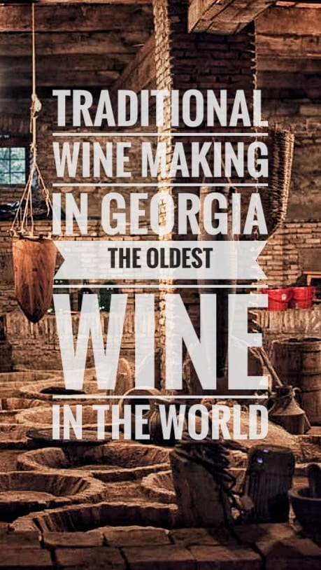 georgia wine winemaking