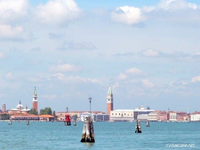 Cycling from Bologna: Po River Delta, Chioggia, Venice Lagoon 17