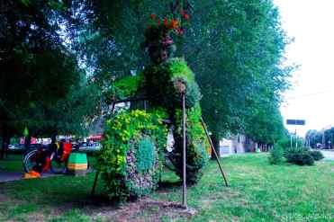 Pancevo, un città amica dei ciclisti