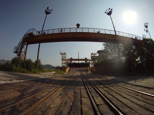 Ferry Varna Batumi