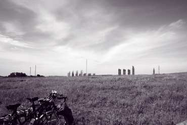 Bicycle Touring Romania pt1: another Europe 10