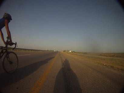 bicycle touring azerbaijan