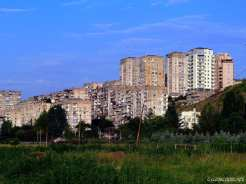The beautiful decadence of Tbilisi