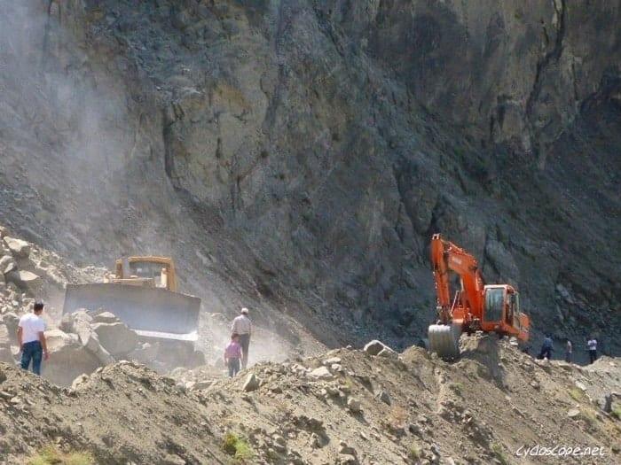 lahic landslides