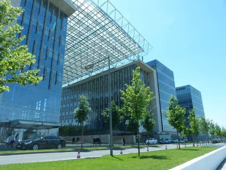 banca ad Almaty