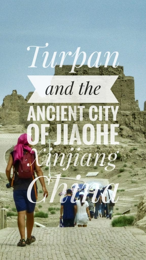 Turpan travel guide
