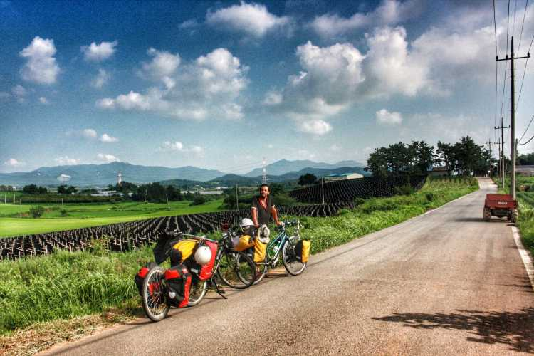 cicloturismo byeonsan