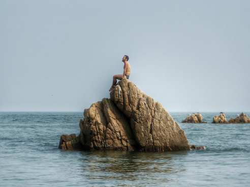 best island incheon Muuido