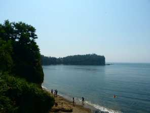 best beach korea west coast