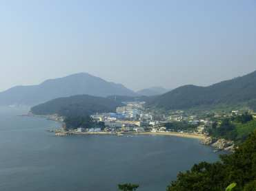 Mosageum best beach Yeosu