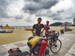 best beach busan