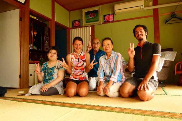 kyushu people