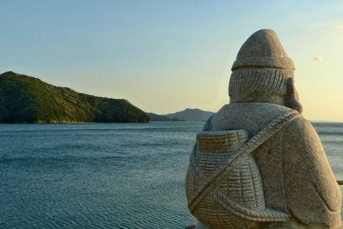 Amakusa and Nagashima, le isole segrete del Kyushu. Un Giappone poco conosciuto 9