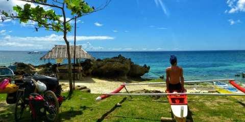 Cose avventurose da fare a Panay - budget travel e cicloturismo nelle Filippine 6