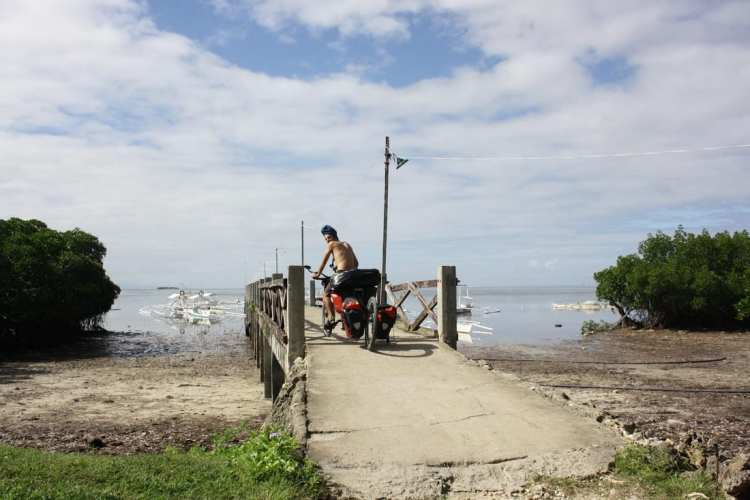 Bicycle Panglao