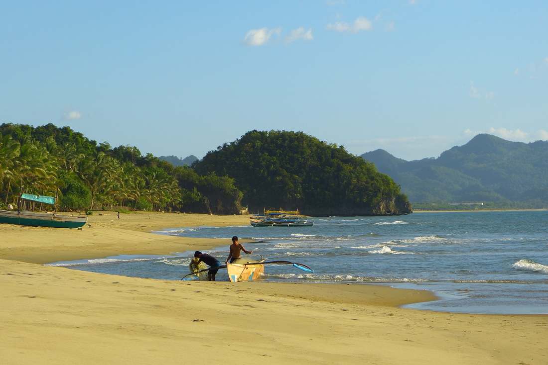 Brown Sugar Beach Sipalay