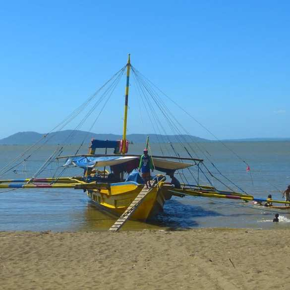 Guimaras (Philippines), a Few Things To Do & a Short But Intense Itinerary 11