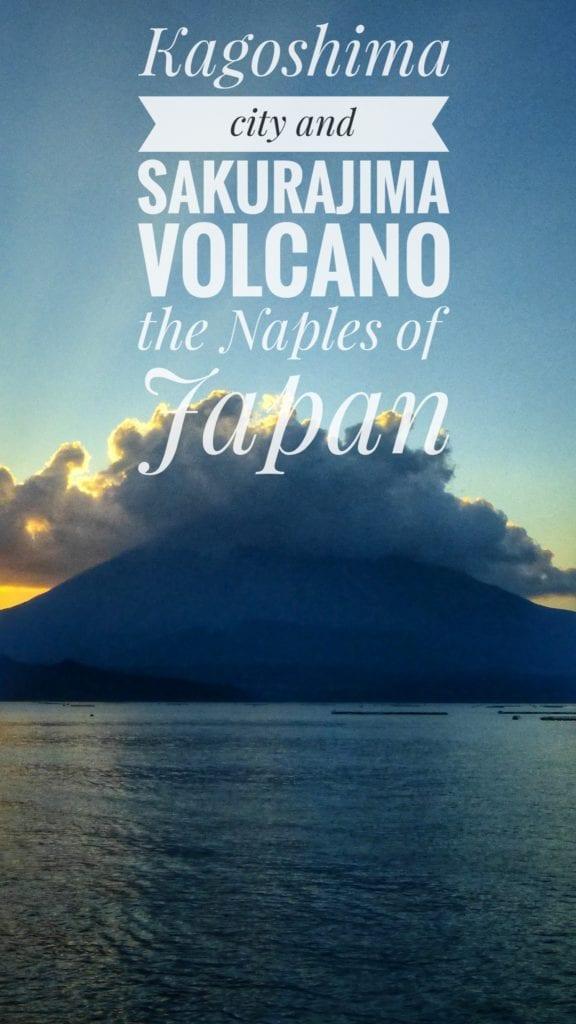 Kagoshima Sakurajima travel guide