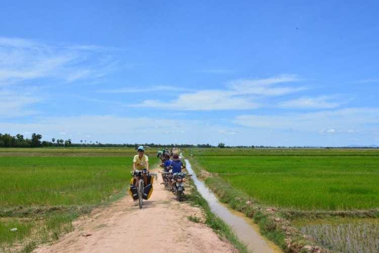 viaggio cambogia cosa vedere