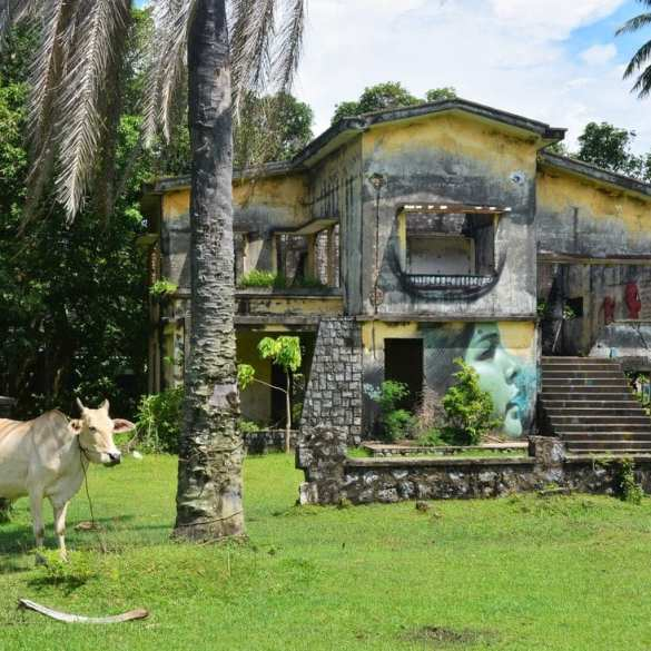 The Ghost Villas of Kep - Architecture Lost in Time 10