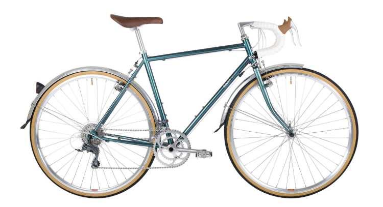 miglior bici cicloturismo