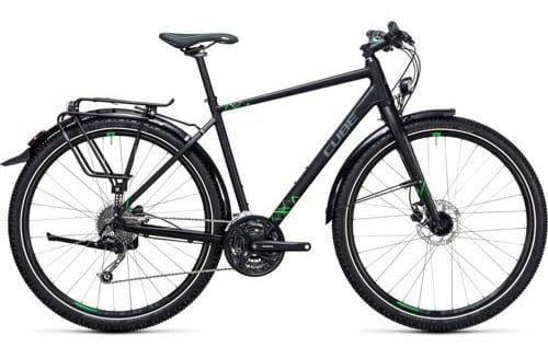Best Cheap touring bikes