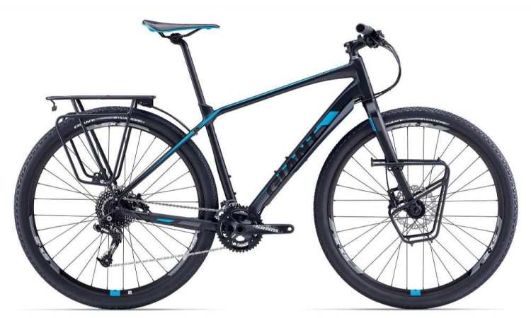 Giant touring bike under 1000 dollar