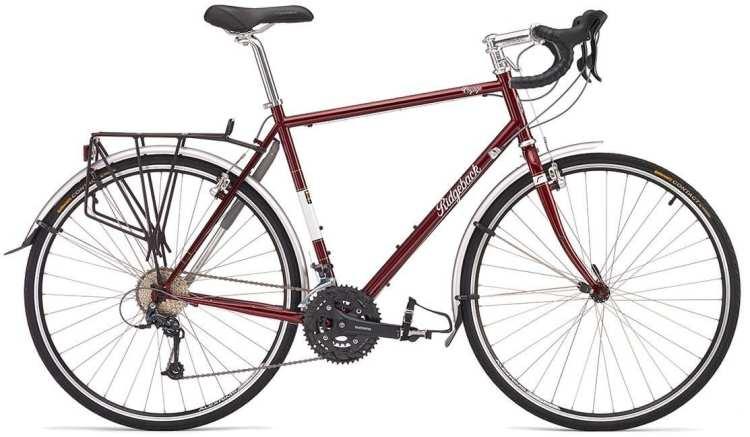 bici da cicloturismo sotto 1000 €