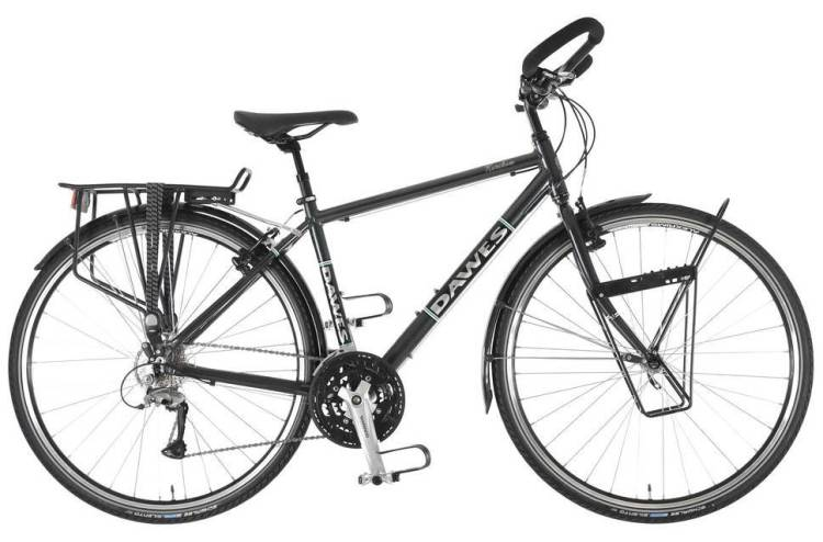 Best Cheap aluminum touring bicycle