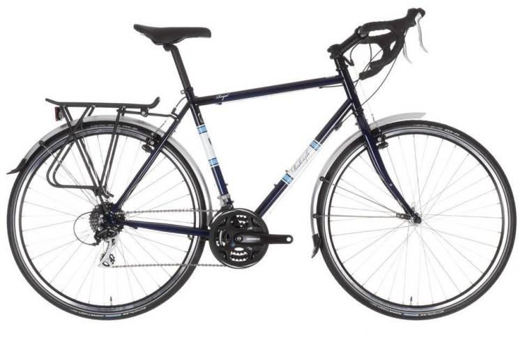 touring bikes under 1000