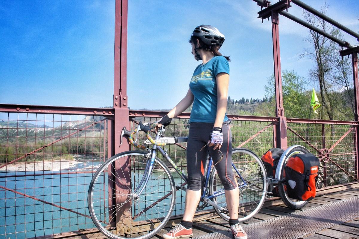 abbigliamento cicloturismo
