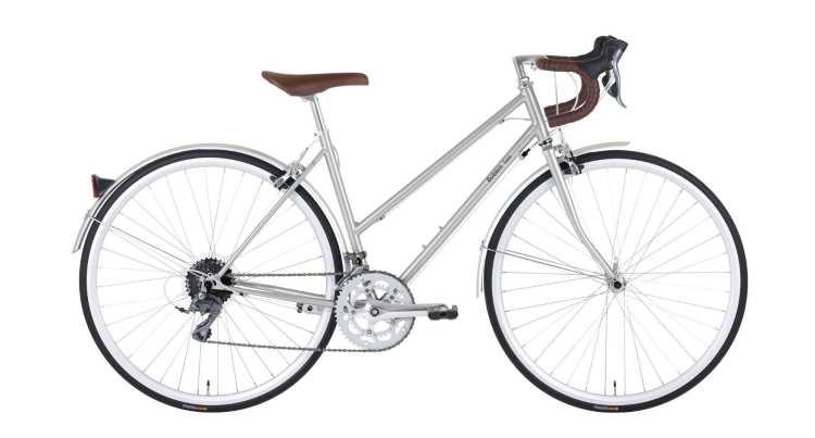 Budget stylish bikes catalog photo