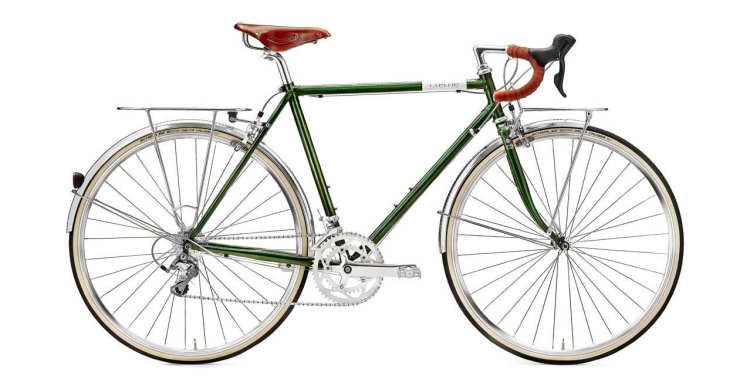 Best mid-range Touring Bicycles