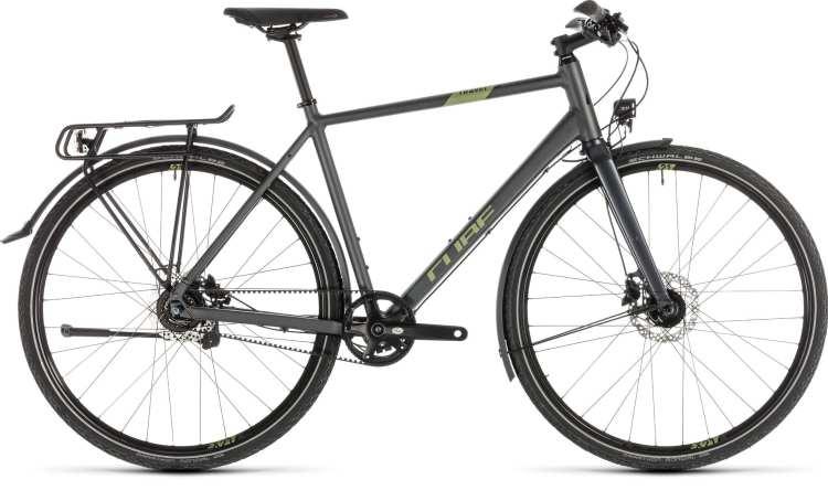 Cube Urban Best Cheap touring bikes