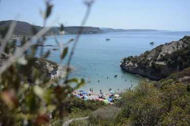 Best beaches Sardinia