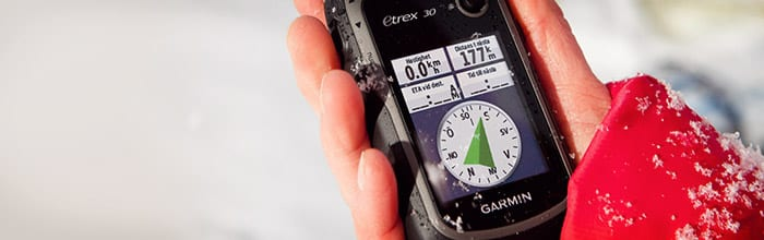 best GPS bicycle touring