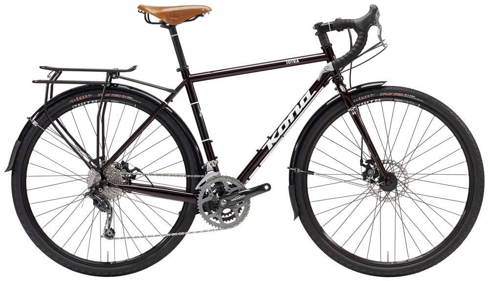 bike touring gear list
