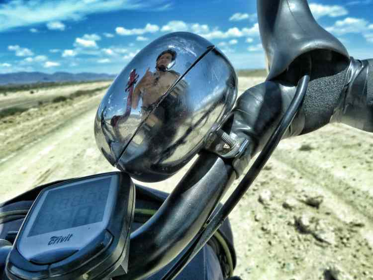 bicycle touring tips rules advice
