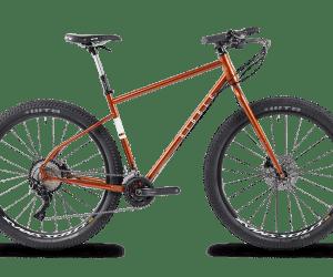 Ribble adventure 725 touring bike