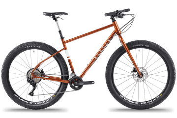 Ribble adventure 725 touring bike