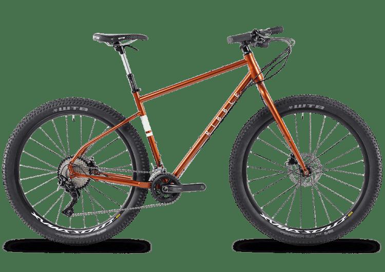 Ribble adventure 725 travel bike