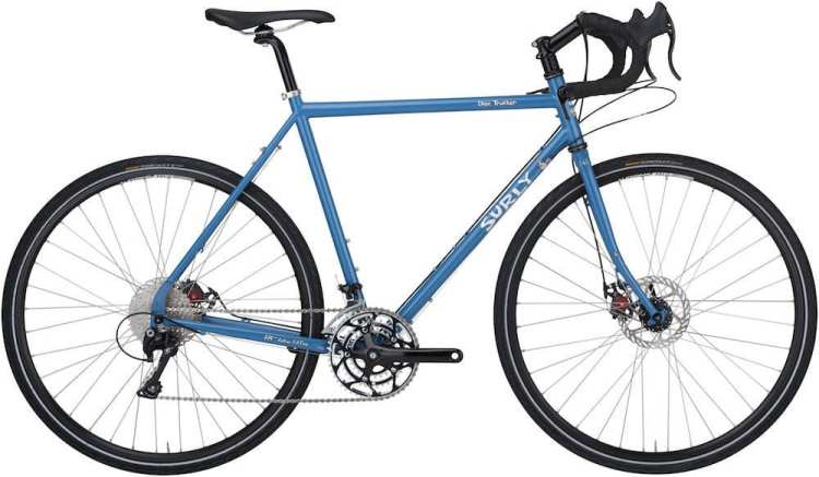 best touring bike