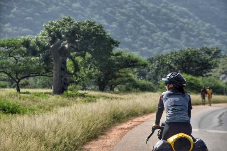 best woman touring bikes