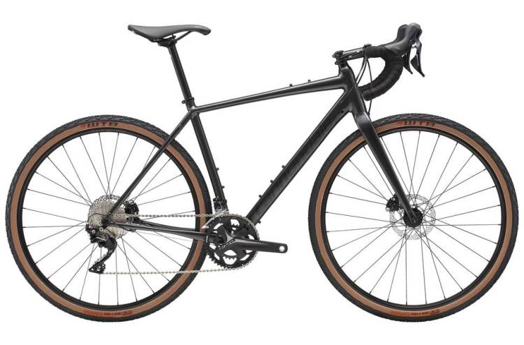 touring bike cannondale topstone disc 105 2019