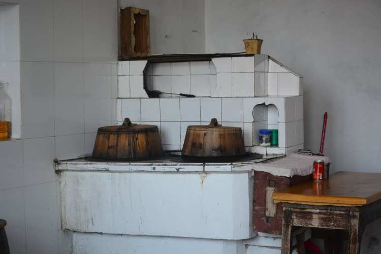 cucina tradizionale cinese