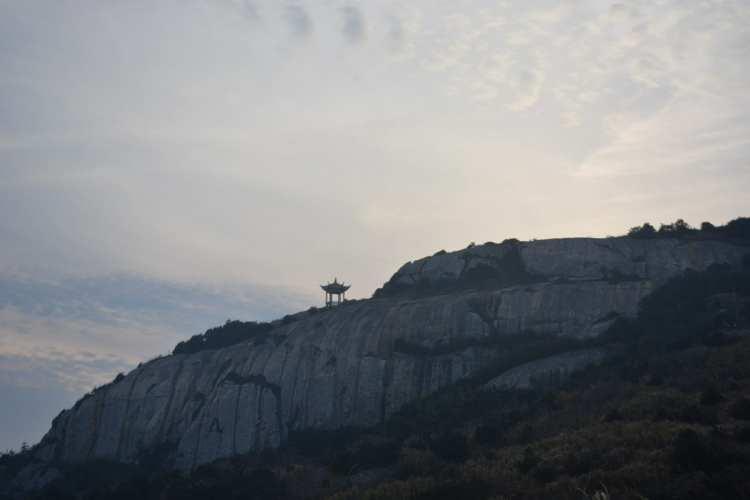 più belle isole zhejiang