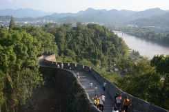 hangzhou shanghai weekend getaway